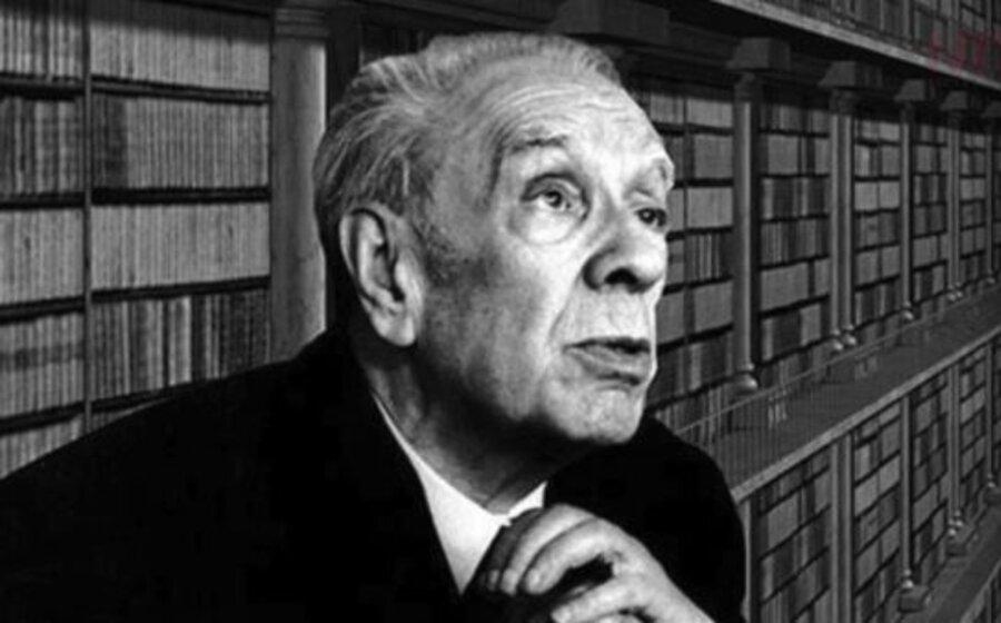 imagen de Un laberinto llamado Jorge Luis Borges
