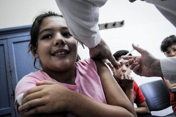 imagen de Educación: la principal vacuna no es biológica