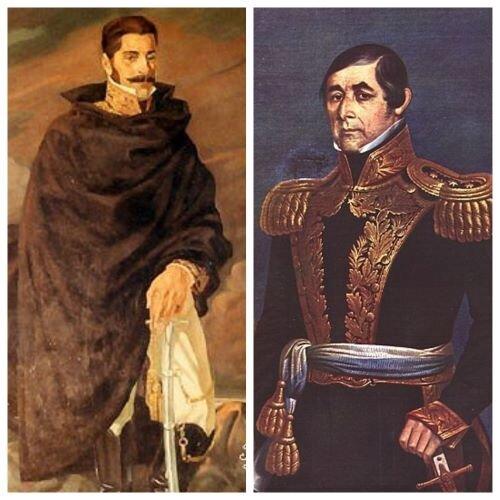 imagen de Fructuoso Rivera y el Partido Colorado: historia, literatura, ficción y realidad. ¿Y Oribe?