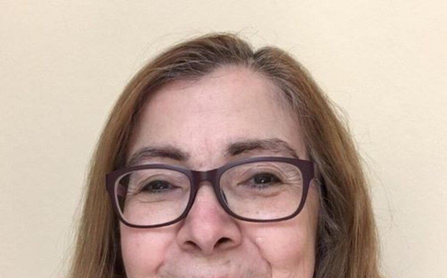 """imagen de Integrante del staff de CONTRATAPA distinguida internacionalmente por la Fundación """"María Tsakos"""""""