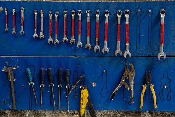 imagen de ¿Es la filosofía una caja de herramientas?