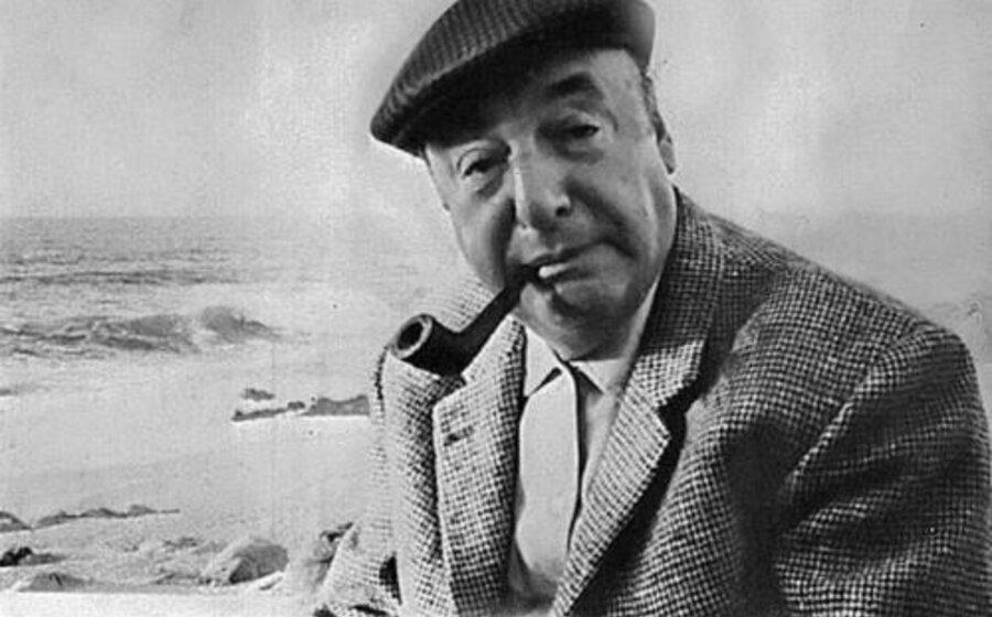 imagen de Una niña llamada Malva Marina: el lado oscuro de Neruda