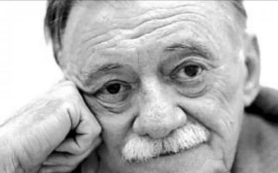 imagen de Mario Benedetti: retrato de un insobornable