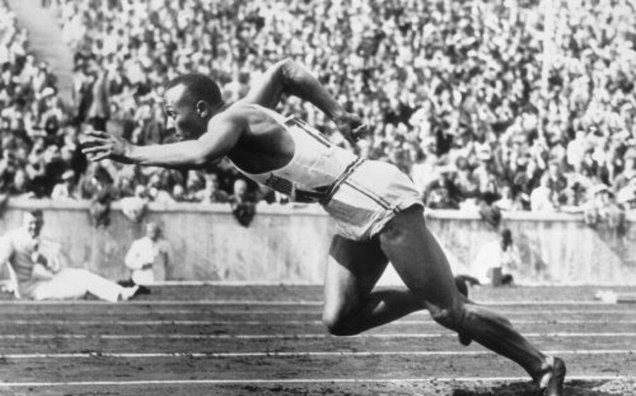 imagen de Historias olímpicas – Capítulo II: Berlín 1936, el fenómeno Jesse Owens y las controversias del caso Bergmann-Ratjen