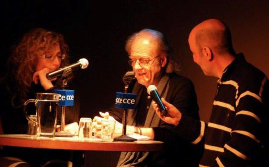 imagen de Cuando el censor tiene razón (pero no lo sabe): Luis Eduardo Aute y el sueño del cine