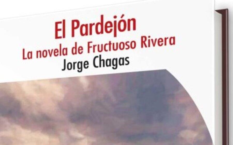 imagen de El Pardejón – La novela de Fructuoso Rivera