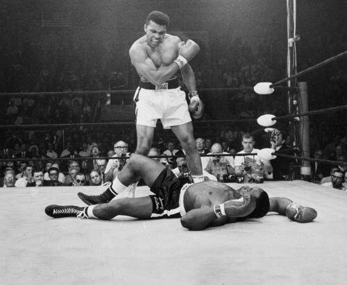 imagen de Historias olímpicas - Capítulo V: El hombre que flotaba como una mariposa y picaba como una abeja (parte I)