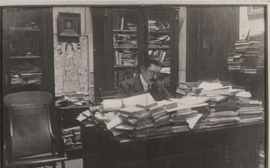 imagen de Rodó, un autor del siglo XXI