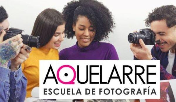 imagen de AQUELARRE Escuela de Fotografía anuncia el inicio de sus cursos
