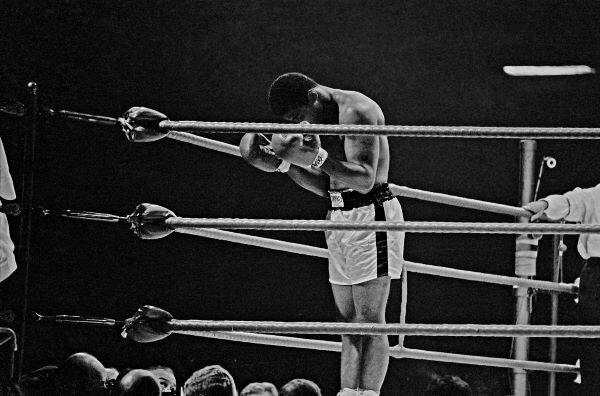 imagen de Historias olímpicas – Capítulo VI: El hombre que flotaba como una mariposa y picaba como una abeja (parte II)