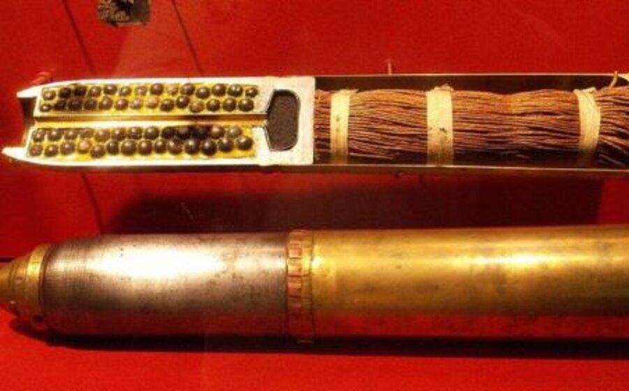 imagen de De Shrapnel a Sorge, o cómo un vetusto invento bélico salvó (probablemente) a la Unión Soviética
