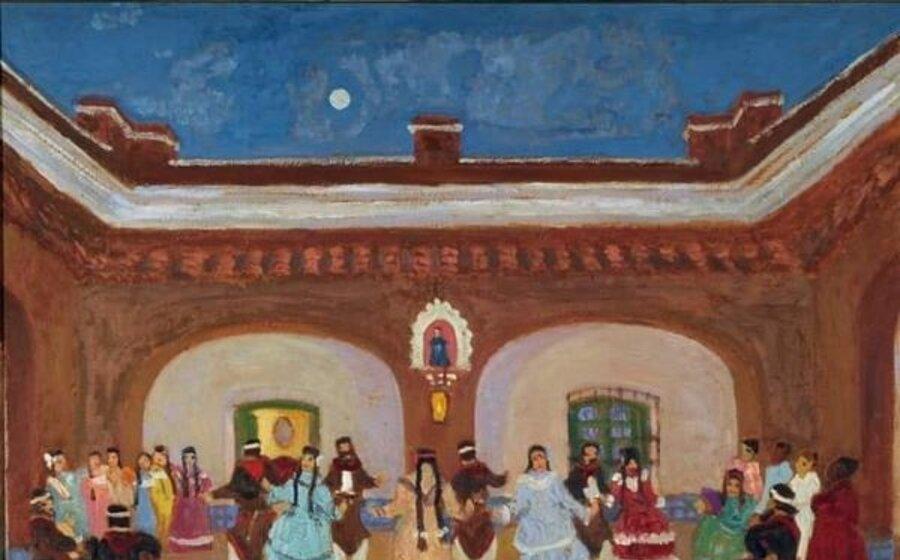 imagen de El Pericón como Patrimonio Cultural Inmaterial del Uruguay