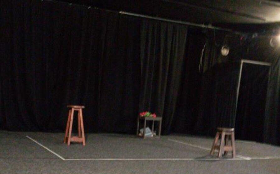 imagen de La construcción de la puesta en escena en la dramaturgia del director teatral Carlos Saralegui (Montevideo, 1956-2015)